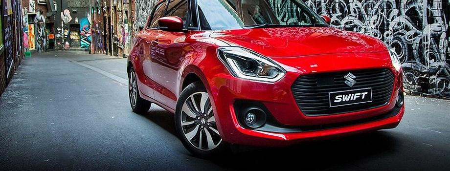 Suzuku og Fiat Forhandler i Virum og Lyngby | Nye og brugte biler